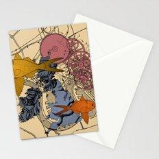 Neanderway Stationery Cards