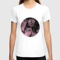 plain T-shirts featuring Hollow Plain by Papa-Paparazzi