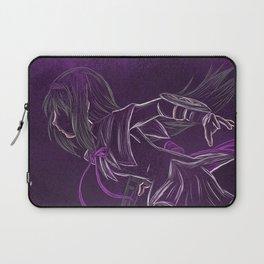 [Puella Magi Madoka Magica] Homura Akemi Laptop Sleeve