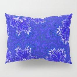 BluFan Filigree Pillow Sham