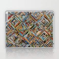 Texas Kaleidoscope Laptop & iPad Skin