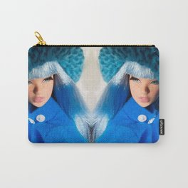 Modular Hues Carry-All Pouch