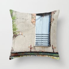 Urban Decay 2 Throw Pillow