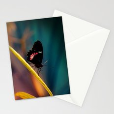 Butterfly#2 Stationery Cards