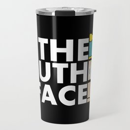 The south face Travel Mug
