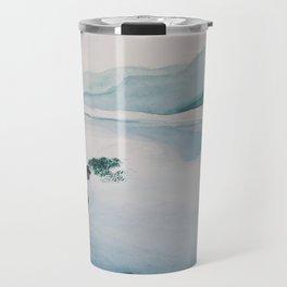 Oakridge Reservoir #2 Travel Mug