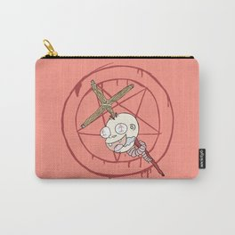 Evil Baby Carry-All Pouch