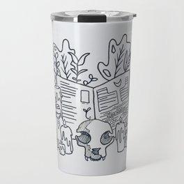 Potion Station Travel Mug
