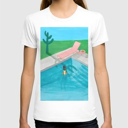 Time to relax T-shirt