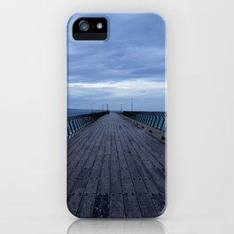 Jetty iPhone Case