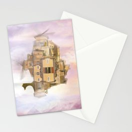 The Impossible House Stationery Cards