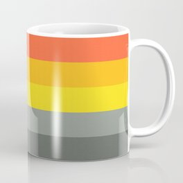 mindscape 8 Coffee Mug