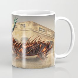 Lurhound Coffee Mug