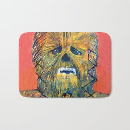The great Chewy Bath Mat