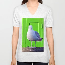 BALTIC SEAGULL Unisex V-Neck