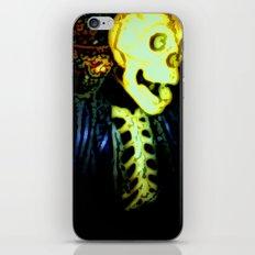 forgotten prisoner iPhone & iPod Skin