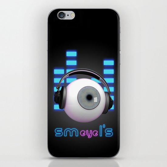 SMeyeL's iPhone & iPod Skin