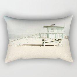 Venice Beach  Rectangular Pillow