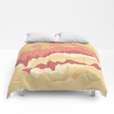 TOPOGRAPHY 009 Comforters