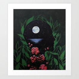 Elmo Art Prints | Society6
