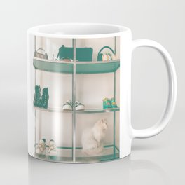 Cats & Heels Coffee Mug