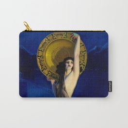 The Enchantress by Rolf Armstrong (c.1927) Carry-All Pouch