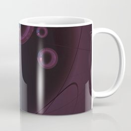 heart strings Coffee Mug