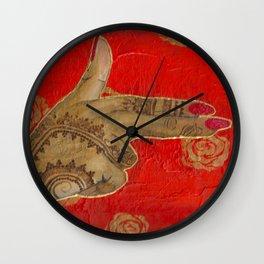 Guns n Roses Wall Clock