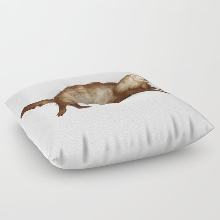 Bounce! Floor Pillow