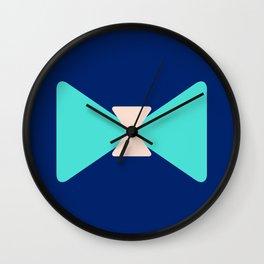 abstract fashion Wall Clock