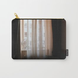 Cozy in Prague Carry-All Pouch