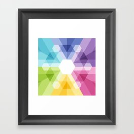 Fig. 021 Framed Art Print
