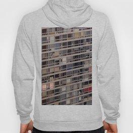 Paris Apartments Hoody