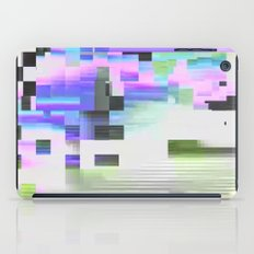 scrmbmosh30x4b iPad Case