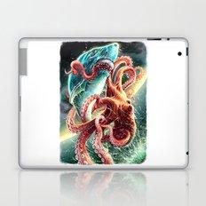 Mako Sharks Laptop & iPad Skin