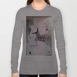 6/8/12 Long Sleeve T-shirt