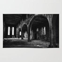 St Lukes Church, Abercarn, South wales, UK - 10 Rug