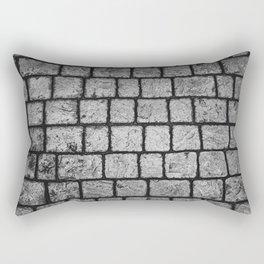 Cobble Path Rectangular Pillow