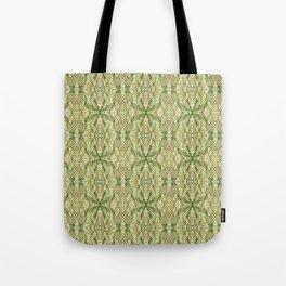 Geometric pattern 22 1 Tote Bag
