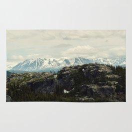 The Yukon Rug