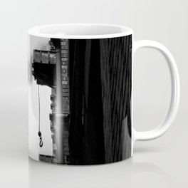 Melbourne Lanes Coffee Mug