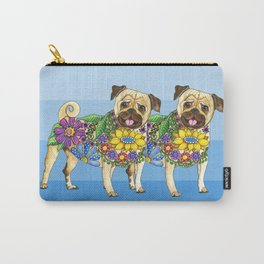 Pug Pals Carry-All Pouch