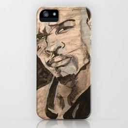 TI iPhone Case