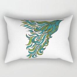 Dreams of Flying Rectangular Pillow