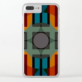 Chepi Clear iPhone Case