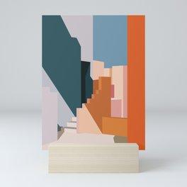 Architecture Mini Art Print