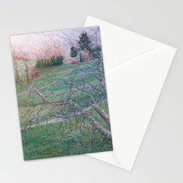 Sycamore View Stationery Cards