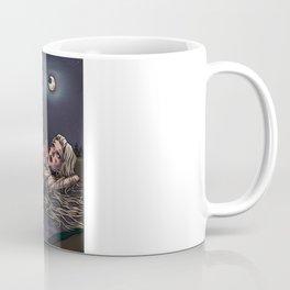 I was too fond of the stars Coffee Mug