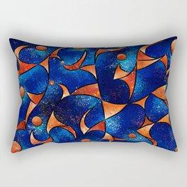 Glenfomus V1 - night vision Rectangular Pillow