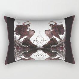 Sketchy Kuroo Rectangular Pillow